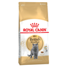 Корм для кошек ROYAL CANIN British Shorthair Adult для британских короткошёрстных сух.
