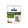 Корм для кошек Hill's Metabolic для коррекции веса, курица сух.