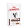 Корм для кошек ROYAL CANIN Vet Diet Gastro Intestinal Moderate Calorie при наруш.пищев, птица пауч