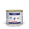 Корм для кошек ROYAL CANIN Vet Diet Renal при почечной недостаточности, курица конс.