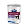 Корм для собак HILL'S Prescription Diet Canine I/D лечение заболеваний ЖКТ низкокалорийный, курица конс.