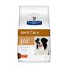Корм для собак Hill's Prescription Diet Canine J/D для поддержания здоровья суставов сух.