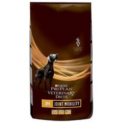 Корм для собак PRO PLAN Veterinary Diets для подвижности суставов, рыба сух.