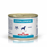 Корм для собак ROYAL CANIN Hypoallergenic Canine, конс.