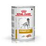 Корм для собак ROYAL CANIN Vet Diet Urinary S/O при мочекаменной болезни конс.