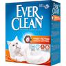 Наполнитель для кошачьего туалета EVER CLEAN Fast Acting Мгновенный контроль запахов 6 литров