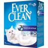Наполнитель для кошачьего туалета EVER CLEAN Multi Crystals комкующийся без ароматиз. 6 литров