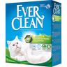 Наполнитель для кошачьего туалета EVER CLEAN Extra Strong Clumping Scented комкующийся с ароматиз. 6 литров