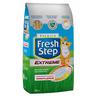Наполнитель для кошачьего туалета FRESH STEP с тройным контролем запаха впитывающий 30 литров