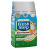 Наполнитель для кошачьего туалета FRESH STEP с тройным контролем запаха впитывающий 18 литров