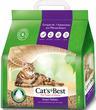 Наполнитель для кошачьего туалета Cat's Best Smart Pellets древесный комкующийся ( )