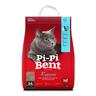 Наполнитель для кошачьего туалета PI-PI-BENT Classic комкующийся, крафт-пакет