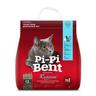 Наполнитель для кошачьего туалета PI-PI-BENT Classic комкующийся пакет