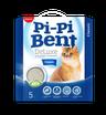 Наполнитель для кошачьего туалета PI-PI-BENT DeLuxe Classic