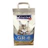 Наполнитель для кошачьего туалета VITALINE GR-6 для крупных кошек древесный, бум-пакет ( )