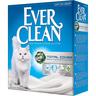 Наполнитель для кошачьего туалета EVER CLEAN Total Cover комкующийся с микрогранулами 10 литров