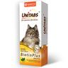 Паста UNITABS BiotinPlus Q10 с Биотином и Таурином для кошек,