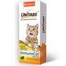 Паста UNITABS ImmunoCat Q10 с таурином для кошек от 1 года до 8 лет,