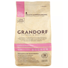 Корм для котят GRANDORF Ягненок с коричневым рисом сух.