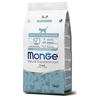 Корм для котят MONGE Cat Monoprotein форель сух.