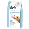 Корм для собак BRIT VDD Obesity беззерновая диета при избыточном весе сух.