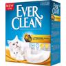 Наполнитель для кошачьего туалета EVER CLEAN Litter free Paws комкующийся д/идеально чистых лап 10 литров