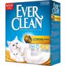 Наполнитель для кошачьего туалета EVER CLEAN Litter free Paws комкующийся для идеально чистых лап 6 литров