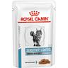 Корм для кошек ROYAL CANIN Vet Diet Sensitivity Control при пищевой аллергии цыплёнок, рис пауч