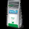 Корм для кошек FARMINA Vet Life Natural Diet при почечной недостаточности сух.