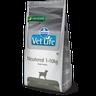 Корм для собак FARMINA Vet Life Natural Diet для кастрир. и стерилиз. собак весом 1-10кг сух.