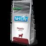 Корм для собак FARMINA Vet Life Natural Diet при заболеваниях печени сух.