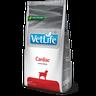 Корм для собак FARMINA Vet Life Natural Diet при заболеваниях сердца сух.