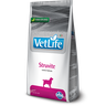 Корм для собак FARMINA Vet Life Natural Diet при МКБ (струвиты) сух.