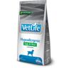 Корм для собак FARMINA Vet Life Natural Diet при пищевых аллергиях с яйцом и рисом сух.