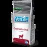 Корм для собак FARMINA Vet Life Natural Diet при проблемах с ЖКТ сух.