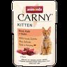 Корм для котят ANIMONDA Carny Kitten говядина, телятина, курица пауч