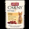 Корм для котят ANIMONDA Carny Kitten коктейль из мяса домашней птицы пауч