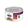 Корм для кошек HILL'S Prescription Diet i/d при расстройстве жкт, рагу с курицей и добавлением овощей конс.