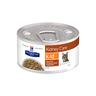 Корм для кошек HILL'S Prescription Diet k/d при лечении заболеваний почек, рагу с курицей и добавлением овощей конс.