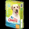 Витаминное лакомство для собак Омега Neo+ «Здоровые суставы» с глюкозамином и коллагеном