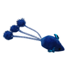 Игрушка для кошек CHOMPER Super Space Набор Мышки c мячиками на хвосте