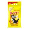 Наполнитель для кошачьего туалета ELIOTT Clumping комкующийся
