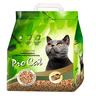Наполнитель для кошачьего туалета PRO CAT комкующийся древесный