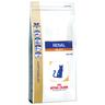 Корм для кошек ROYAL CANIN Vet Diet Renal Select при хронической почечной недостаточности сух.