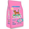 Наполнитель для кошачьего туалета PRETTYCAT Euro Mix бентонитовый комкующийся