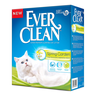Наполнитель для кошачьего туалета EVER CLEAN Spring Garden комкующийся с ароматом Весеннего сада