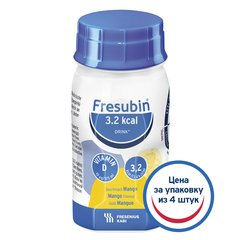 Фрезубин напиток 3.2ккал