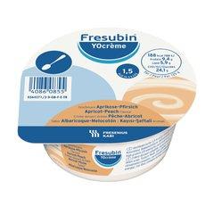 Фрезубин йогурт