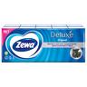 Платочки бумажные носовые Zewa Deluxe