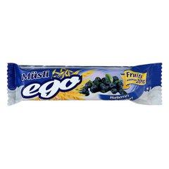 Ego батончик мюсли черника в йогурте